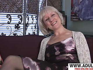 Worthy step mama penny wishes to fuck kewl touching stepson