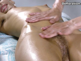 DeflorationTv Video: Anna Krasnova