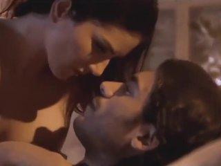 Sunny Leone slow motion sex