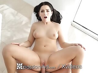 PASSION-HD Romantic Gentle Big Dick Pleasure
