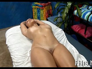 Sexy 18 year old brunette slut