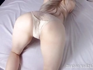 Ovulating 18 year old pussy