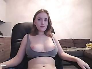 Teen nice tits