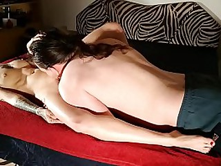 Beth Kinky - Daddy licking his daughter till she cums several times HD